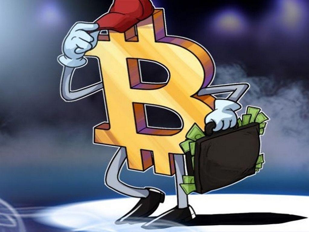 Майк Новограц: капитализация биткоина превзойдет объем рынка золота в течении следующих 20 лет