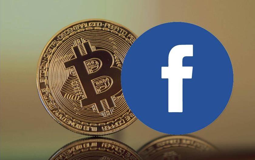 Внедрение криптовалюты в Facebook, Twitter и Telegram