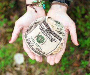 Тест: Вас деньги любят?