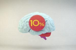 Тест: Какой мозг у вас?