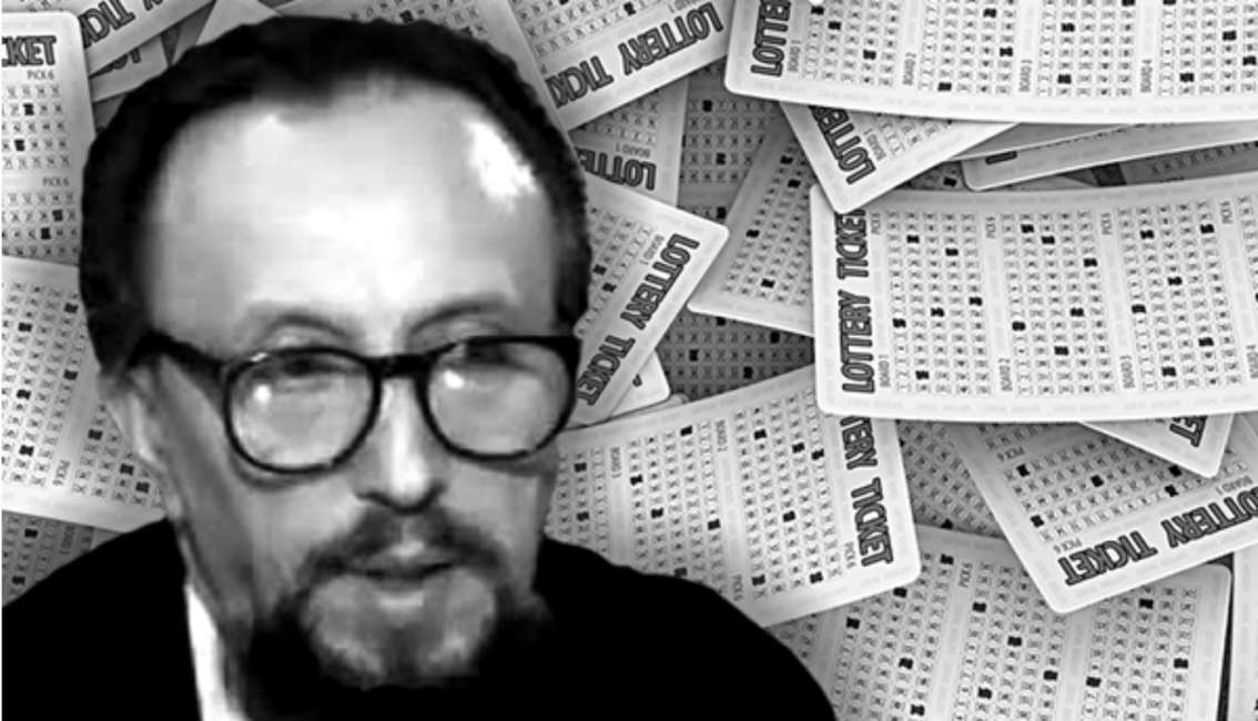 14-кратный победитель лотерей: рассказ как он смог