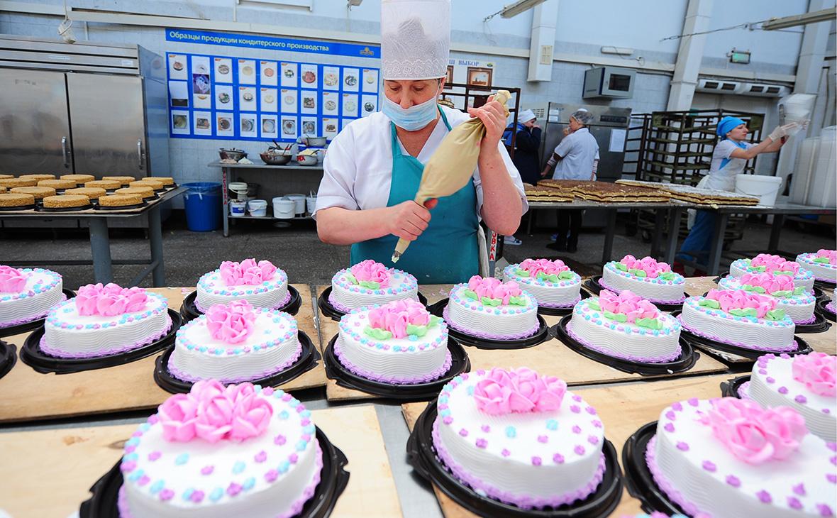 Бизнес на тортах. Какие торты больше всего заказывают люди?