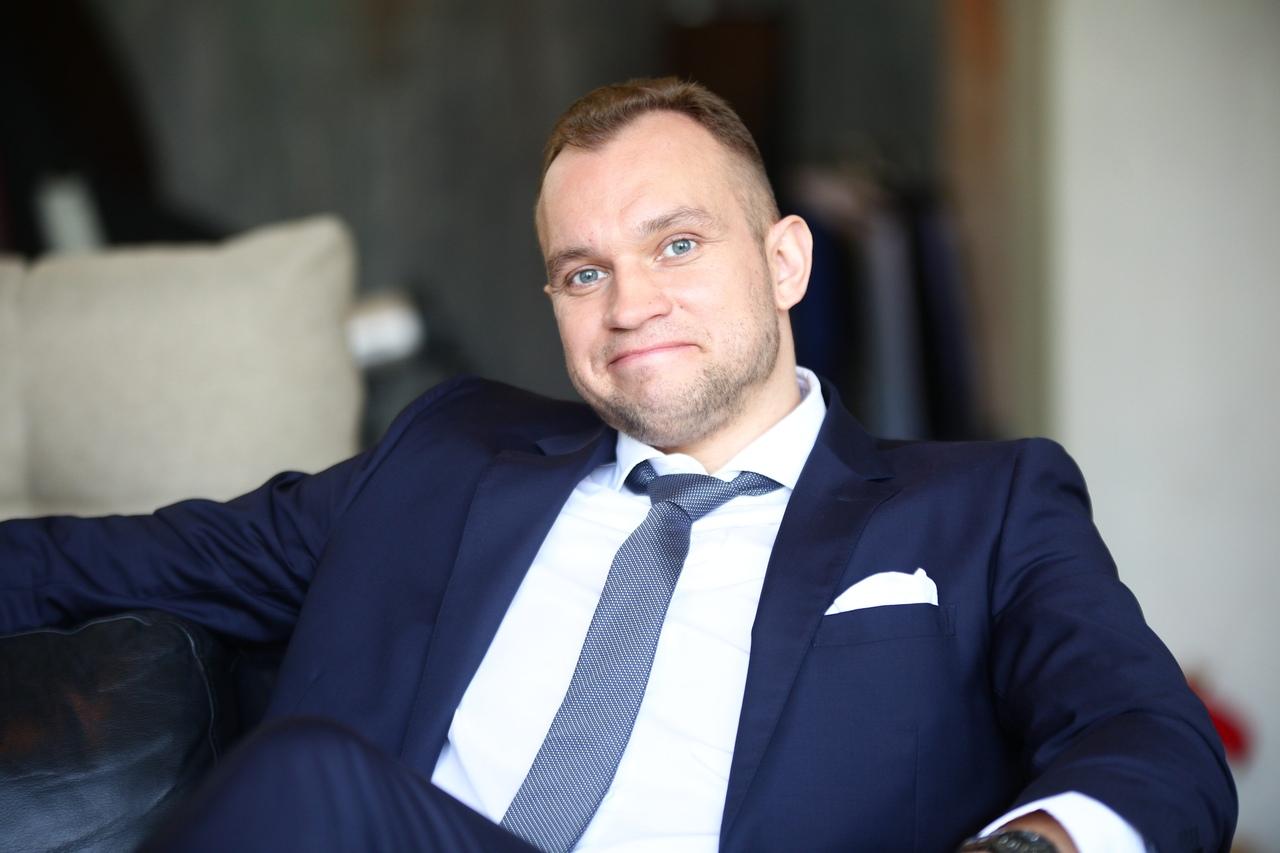 Куда инвестировать первые деньги. Личный опыт Максима Темченко