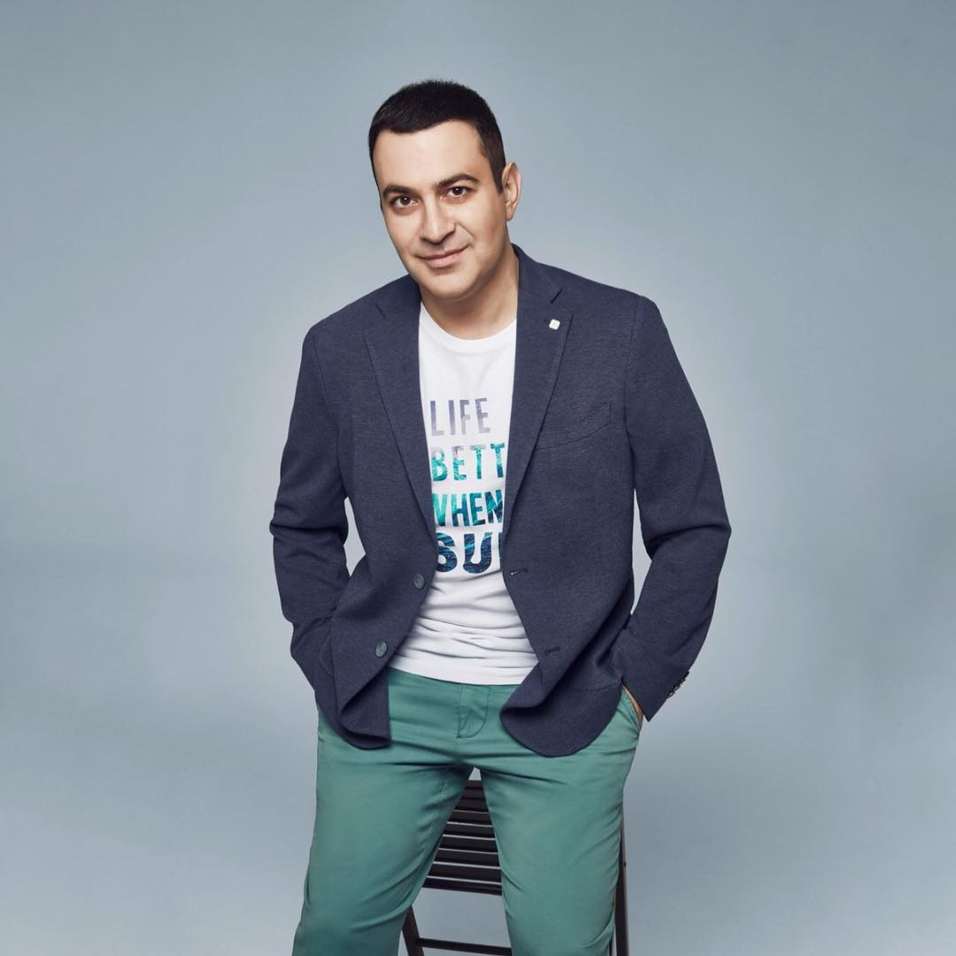 Какой бизнес у Гарика Мартиросяна: сколько и на чем зарабатывает звезда ComedyClub