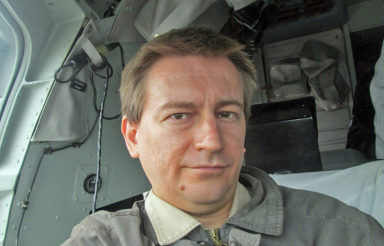 Антон Анфалов