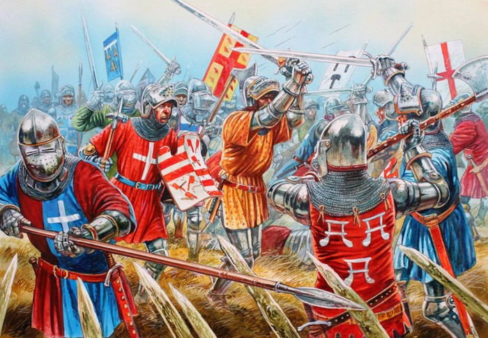 Битва у Азенкура