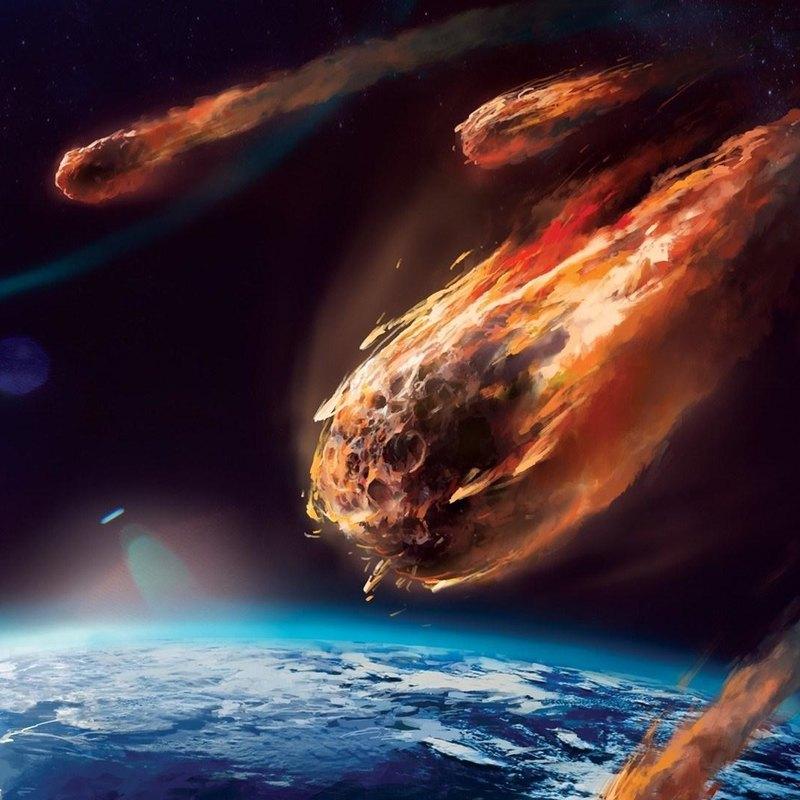 Астероид-убийца