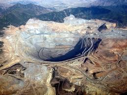 Африканский рудник