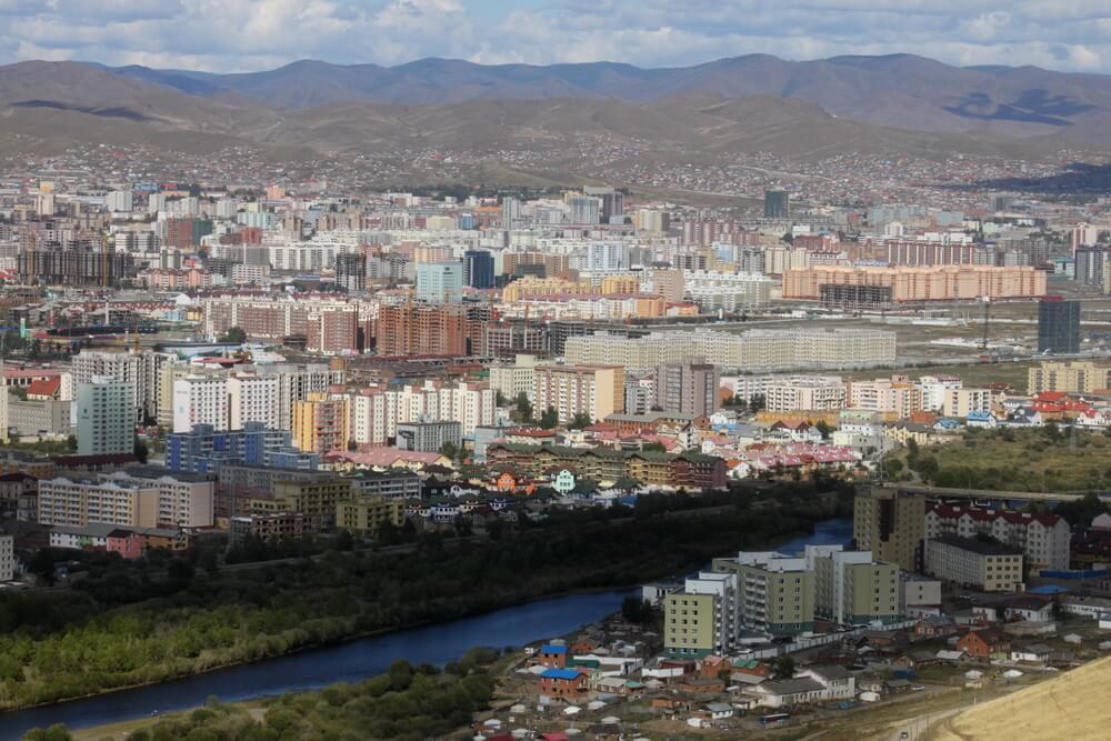 Россияне уезжают на заработки в Монголию!
